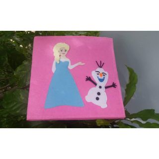 Sách vải Công chúa