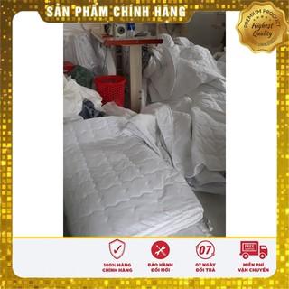 Ruột chăn cotton khách sạn 1.6mx2m, 1.8mx2m, 2.2mx2m, 2.4mx2m