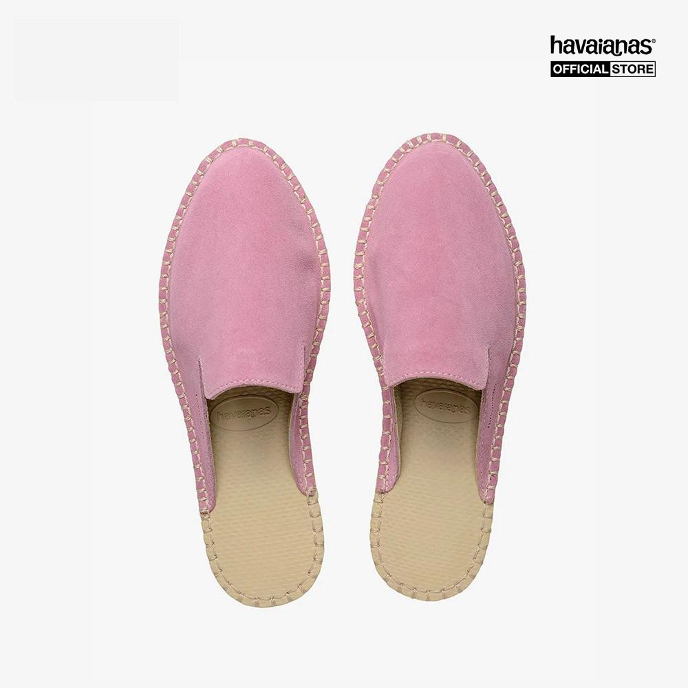 HAVAIANAS - Giày mule nữ Origine Flatform 4144507-0046