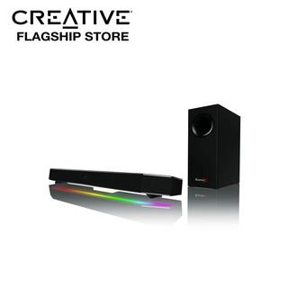 [Mã ELMALL1TR5 giảm 6% đơn 3TR] Loa Vi Tính Creative Sound BlasterX Katana (Black) - Hàng Chính Hãng
