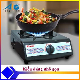 Bếp ga đơn Rinnai RV-150G - RV-150(G) - Alo Bếp Xinh