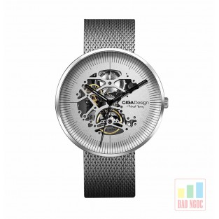 Đồng hồ nam Xiaomi CIGA Design
