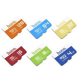 Thẻ nhớ Micro SD Hoco Class 10 chính hãng