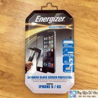 Kính cường lực Energizer HT ENHTTGPRIP6 cho iPhone 6/ 6s