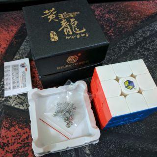 Đồ chơi Rubik 3×3 Yuxin Huanglong M