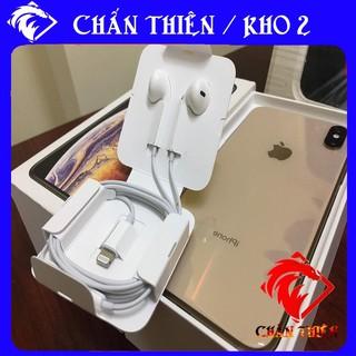 Tai Nghe iPhone X / Xr /Xsmax Zin cổng Lightning - BH 12 Tháng