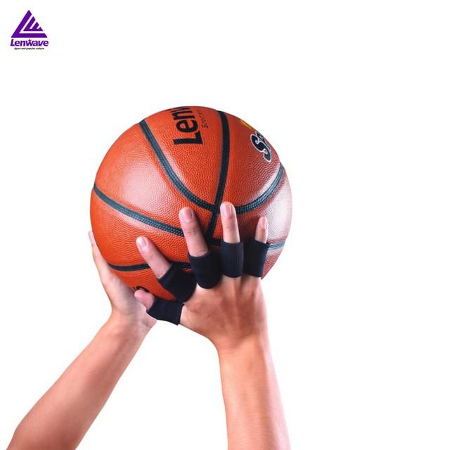 bảo vệ ngón tay bóng rổ I Dụng cụ bảo vệ ngón tay chơi bóng rổ  Băng ngón tay Finger Support