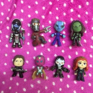 Mô hình Marvel DC Avengers mystery Funko Pop