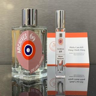 L&G Mẫu thử nước hoa Unisex ELDO Archives 69 [BEST] thumbnail