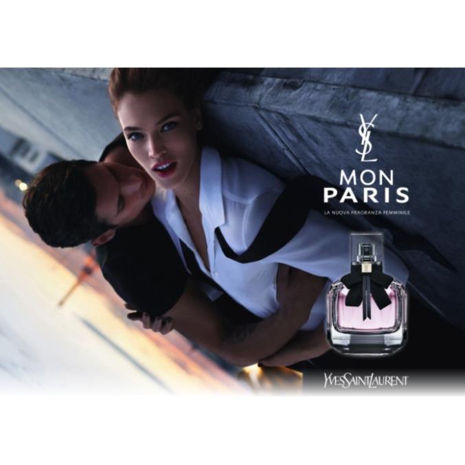 Nước hoa MON PARIS mã MP34