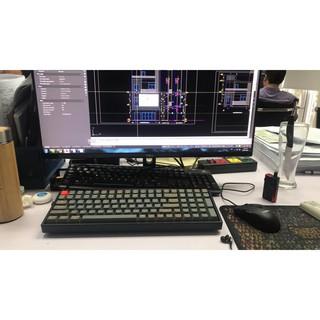 Bàn phím cơ keychron k4 led RGB   Aluminium Case