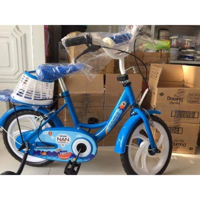 Xe đạp NANkid cho bé