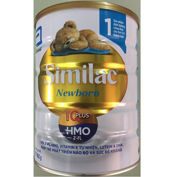 Sữa Similac Newborn IQ 1 400g (mẫu mới nhất) - 3155089 , 1316860087 , 322_1316860087 , 285000 , Sua-Similac-Newborn-IQ-1-400g-mau-moi-nhat-322_1316860087 , shopee.vn , Sữa Similac Newborn IQ 1 400g (mẫu mới nhất)