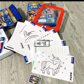 Bảng vẽ magic pad
