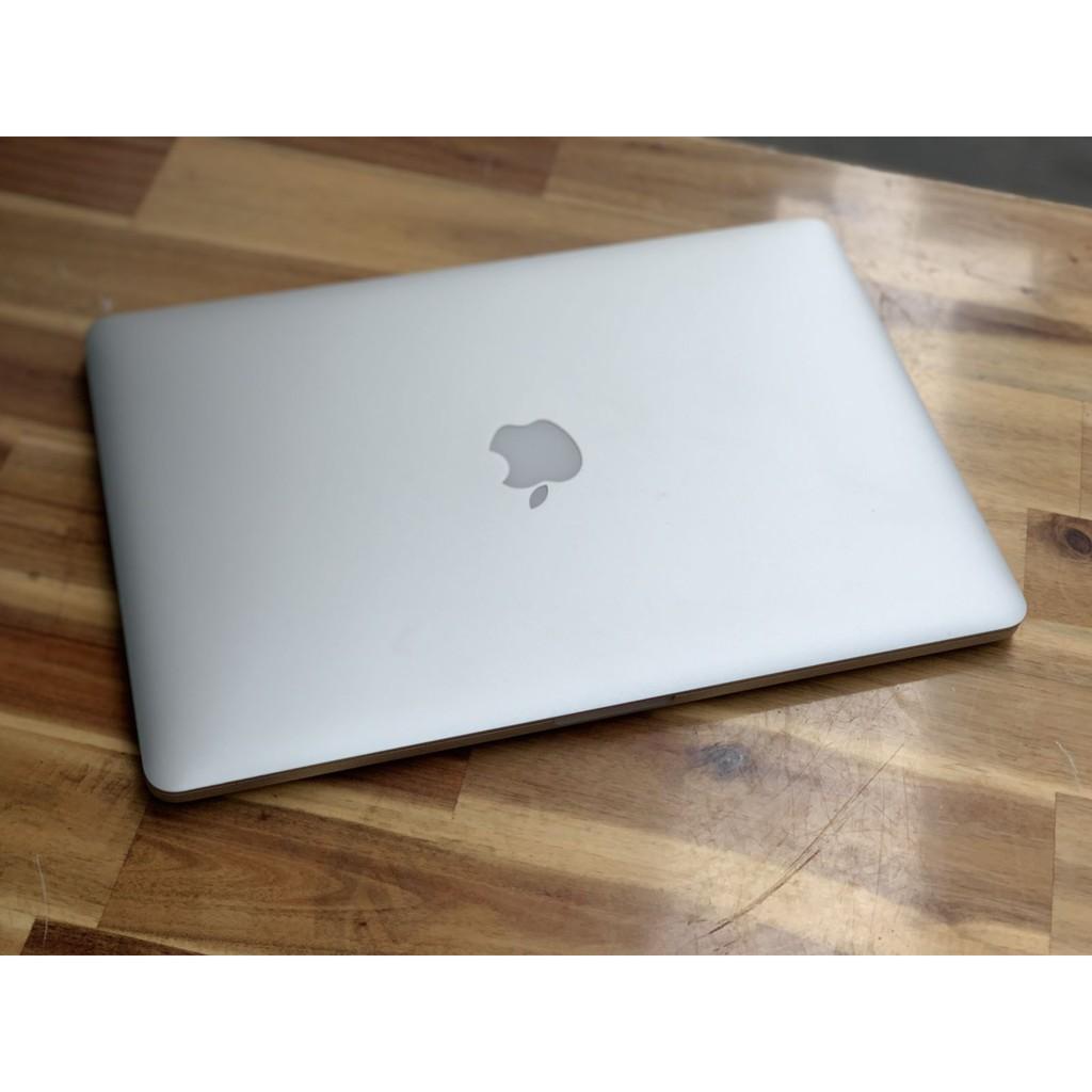 Macbook Pro Retina 2013, i7 16G SSD750 Vga rời 15inch Pin sạc 80 lần Đẹp zin 100% Giá rẻ Giá chỉ 19.500.000₫