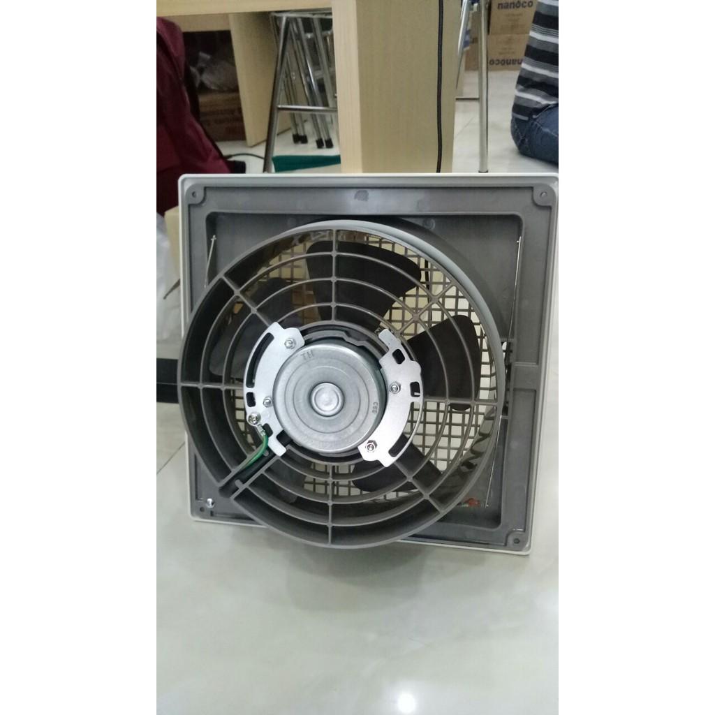 [Mã 2404EL10K giảm 10K đơn 20K] Quạt hút âm trần không dùng ống dẫn Panasonic FV-20CUT1