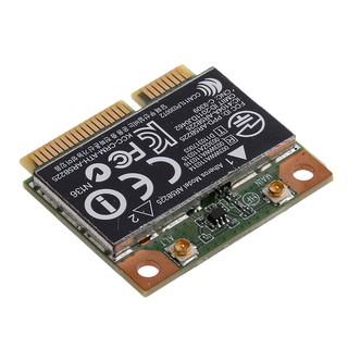 Card Bluetooth không dây mini PCIe Card 802.11bgn 655795-001 654825-001 ar5b225 thumbnail