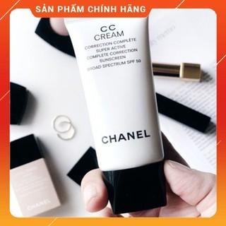 CC CHANEL 30ml Unbox