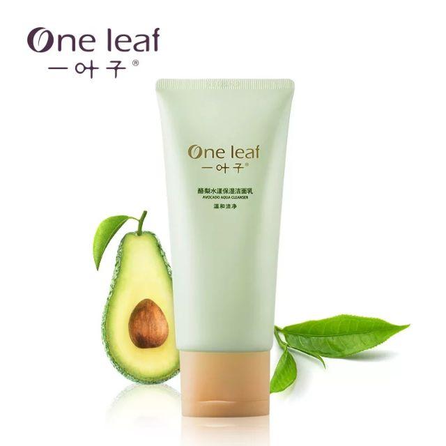 One Leaf - Sữa rửa mặt Bơ Dưỡng ẩm dịu da - 2847540 , 851744012 , 322_851744012 , 85000 , One-Leaf-Sua-rua-mat-Bo-Duong-am-diu-da-322_851744012 , shopee.vn , One Leaf - Sữa rửa mặt Bơ Dưỡng ẩm dịu da