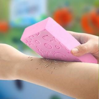 Bông Tắm Kỳ Ghét cho bé an toàn siêu sạch thumbnail