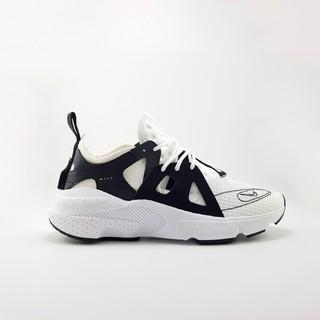 [XẢ HÀNG 1:1] Giày Sneaker Huarache Type N.354 White Black