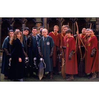 Áo choàng thi đấu Quidditch Harrypotter