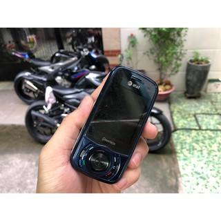 Điện thoại pantech c740 chính hãng thumbnail