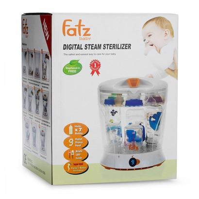Máy tiệt trùng điện tử 7 bình Fatzbaby - FB4006SB