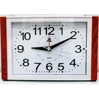 Đồng hồ để bàn báo thức Pearl ( tặng kèm pin )