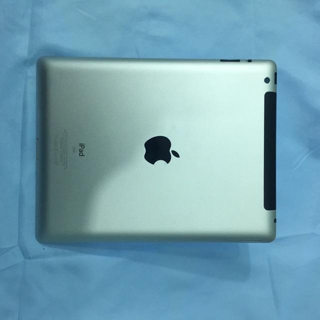 máy tính bảng ipad 3 , bản 4g wifj , 32gb máy chình hãng apple