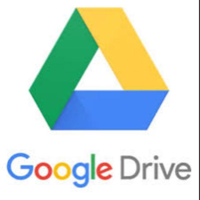 Add trực tiếp GG driver Vĩnh Viễn vào mail của bạn Giá chỉ 100.000₫