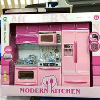 hộp bếp MODERN KITCHEN