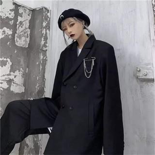 Áo Blazer vest 2 lớp thời trang