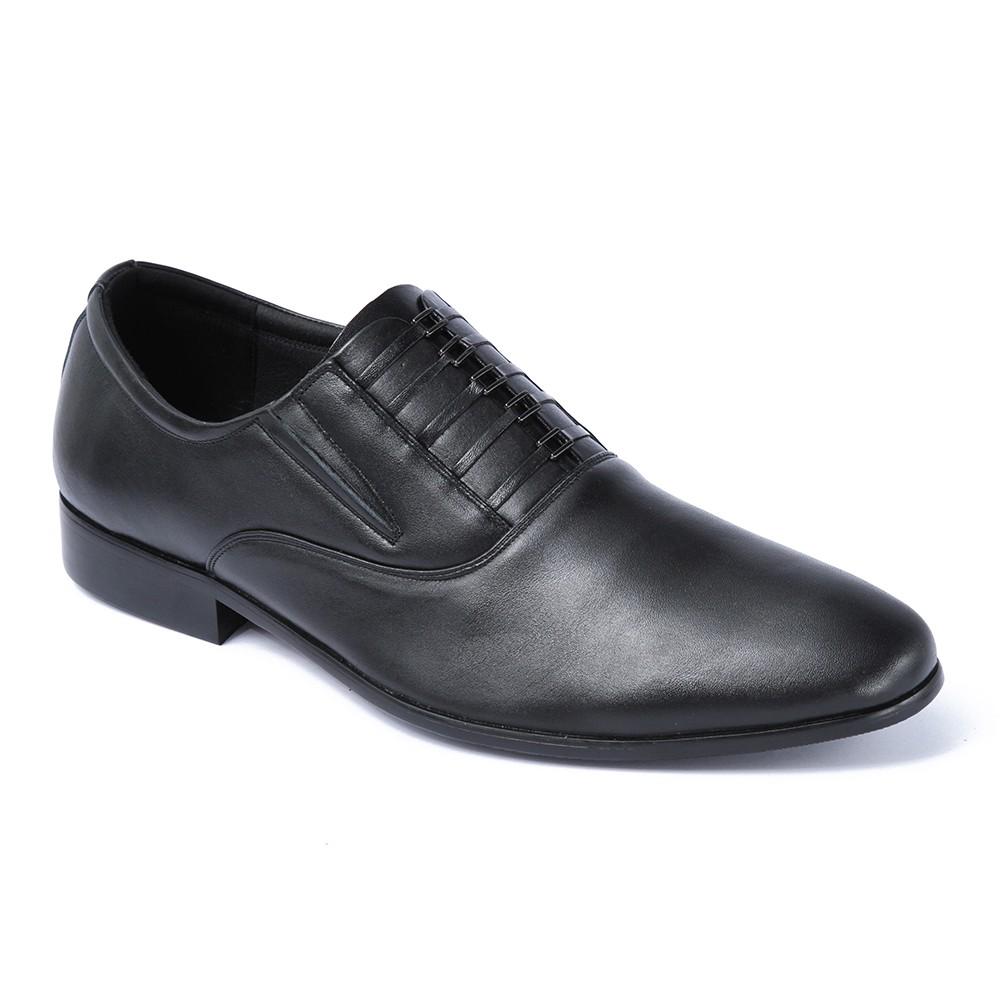 Giày da nam công sở lịch lãm lưỡi gà độc đáo SMARTMEN GL-0956 - 3342554 , 396572280 , 322_396572280 , 880000 , Giay-da-nam-cong-so-lich-lam-luoi-ga-doc-dao-SMARTMEN-GL-0956-322_396572280 , shopee.vn , Giày da nam công sở lịch lãm lưỡi gà độc đáo SMARTMEN GL-0956