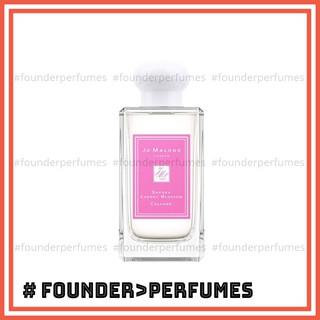 [S.A.L.E] Nước hoa dùng thử Jo Malone Sakura Cherry Blossom .founderpe thumbnail