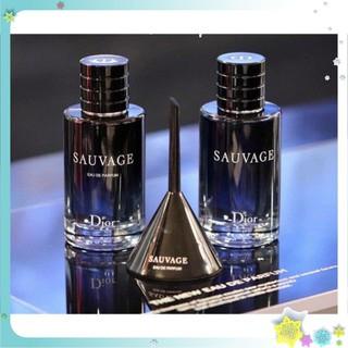 Nước hoa nam Sauvage 100ml nồng độ EDP hương thơm nam tính