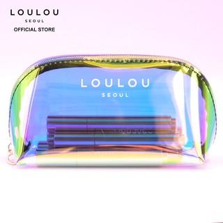Túi đựng mỹ phẩm Loulou -  Jelly Pouch 10g
