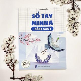 Sách - Sổ tay Minna Nâng cao I