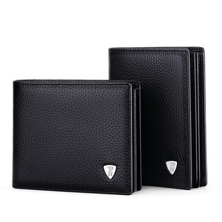 ví tiền POLO genuine new driver license leather case multi-function cowhide thumbnail