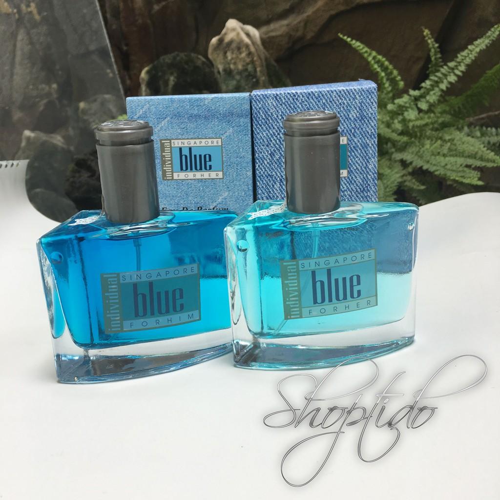 Nước Hoa Blue Avon 60ml Singapore