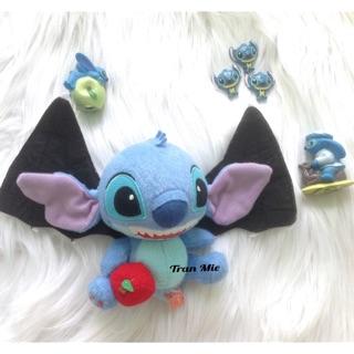 Stitch Cosplay Dơi
