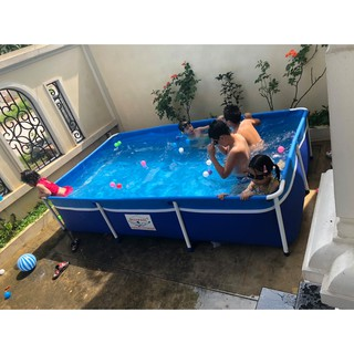 Bể Bơi Lắp Ghép Bestpool