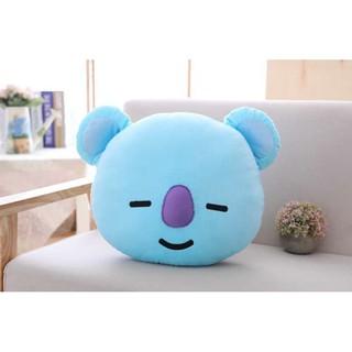 BT21 gấu bông koya BT21- BTS (xanh dương)