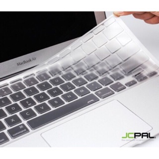 """Phủ phím trong macbook pro13""""/15"""" touch bar hiệu JCPAL cao cấp"""