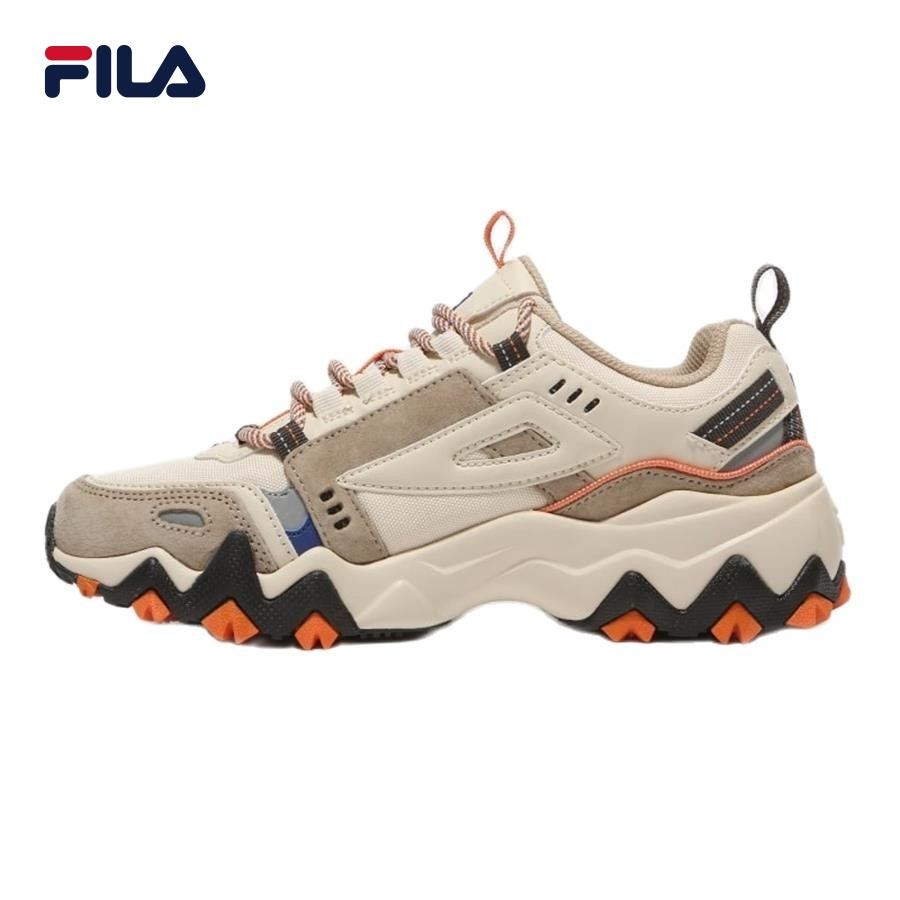 Giày sneaker unisex Fila Oakmont TR - BTS Global Inline - 1JM00801D-143