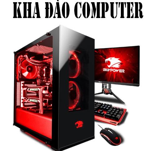 Kha Đào Computer