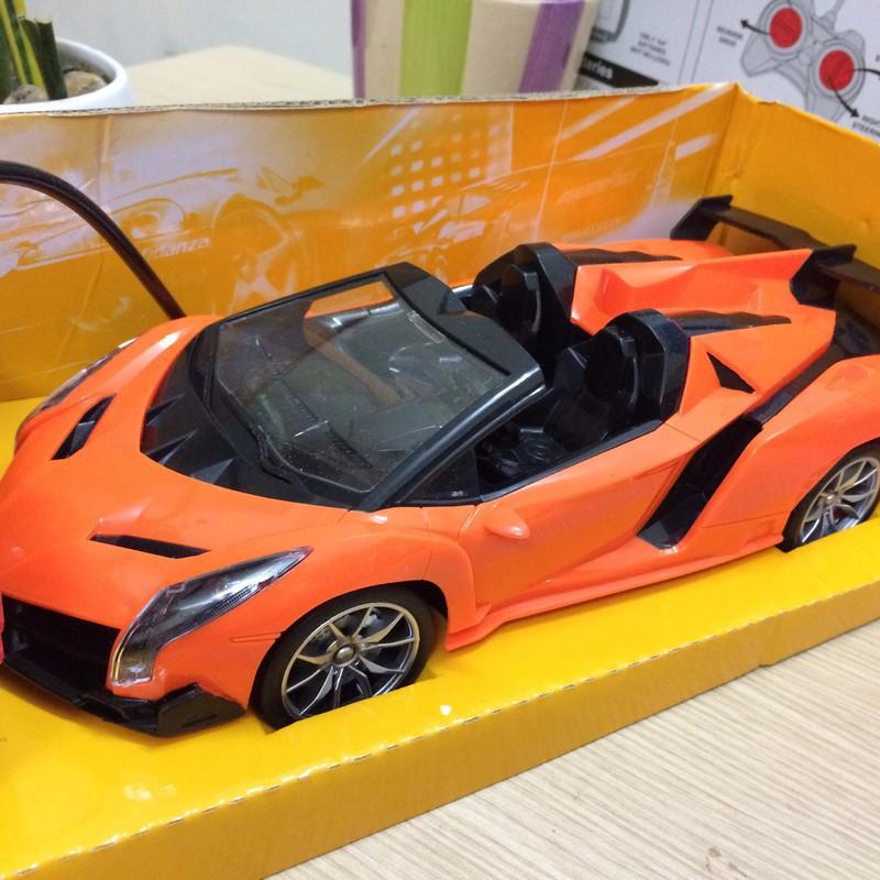 FREESHIP 40K - Ô tô điều khiển từ xa Car model - siêu xe mui trần