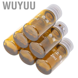 Wuyuu 12ml Tattoo Micro‑Blading Lips Color Fixing Anti‑Allergy Pain Relieve Agent