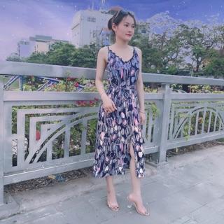 Váy 2 dây (ảnh tự chụp)