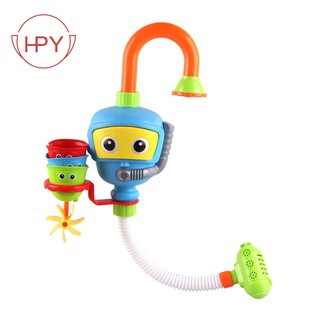 Baby Toys Bathtub Play Game For Bath Bathroom Toy Kids